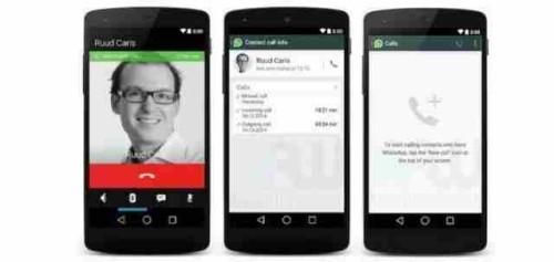 WhatsApp Chiamate Vocali iPhone 6 e iPhone 6 Plus come attivare