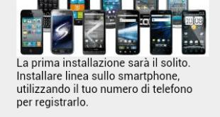 WhatsApp su due telefoni con stesso numero telefonico Apk