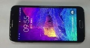Clone cinese Galaxy S6