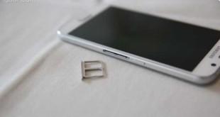 Samsung Galaxy S6 Duos Dual SIM SM-G9200