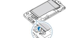 Galaxy S6 come togliere la batteria dal telefono Samsung
