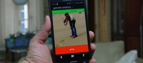 Whatsapp Apk con chiamate vocali attivate Download