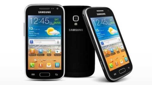 Hard Reset Samsung Ace 2 resettare e formattare il telefono Android