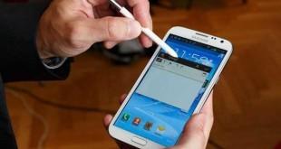 Hard reset Samsung Galaxy Note 2 come formattare e resttare il telefono