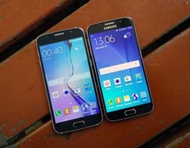 Landvo S6 il migliore telefono clone cinese del Samsung Galaxy S6