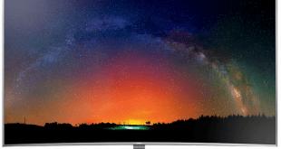 Samsung TV SUHD 78 pollici JS9500 la migliore tv SUHD manuale Italiano