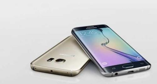 Galaxy S6 Edge si piega come iPhone 6 Plus video