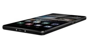 Manuale Huawei P8 Max libretto istruzioni Pdf