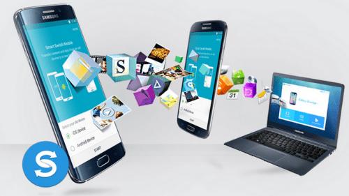 Galaxy S6 e Galaxy S6 Edge Samsung Kies non compatibile