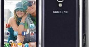 Come Formattare resettare il telefono Samsung Galaxy Trend S7560