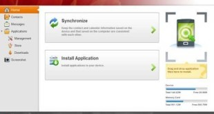 Download HiSuite Huawei gestire contatti messaggi e screenshot