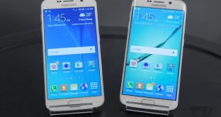 Galaxy S6 come Formattare e resettare il telefono Samsung Hard Reset