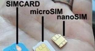 LG G4 H815 quale Scheda telefonica serve SIM Nano SIM o Micro SIM