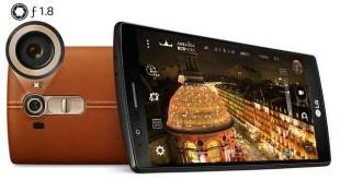 LG G4 come fare screenshot Guida e istruzioni dal manuale italiano
