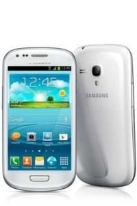 Samsung Galaxy S3 mini Resettare Formattare il telefono Android