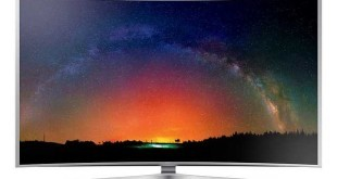 Samsung TV SUHD 65 pollici JS9000 il Top tv SUHD manuale Italiano