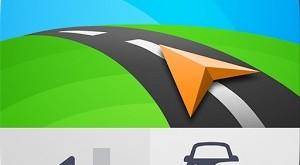 Sygic GPS Navigazione Ultima versione 15.2.0 con POI Mappe e Autovelox