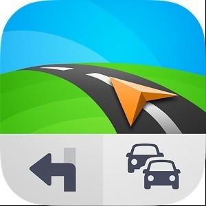 Sygic GPS Navigazione Ultima versione 1520 con POI Mappe e Autovelox