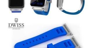 cambiare cinturino apple watch