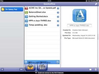 iPhone 6 e iPhone 6 Plus salvare file su iPhone senza jailbreak