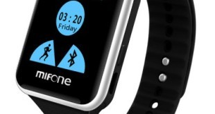 MIFONE W15 Smartwatch a Prezzo basso Elegante e funzionale