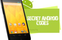 Codici segreti LG Android menu e funzioni nascoste