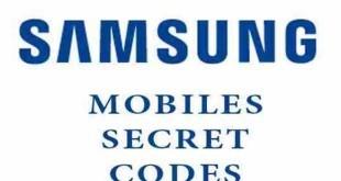 Codici segreti Samsung Android menu e funzioni nascoste
