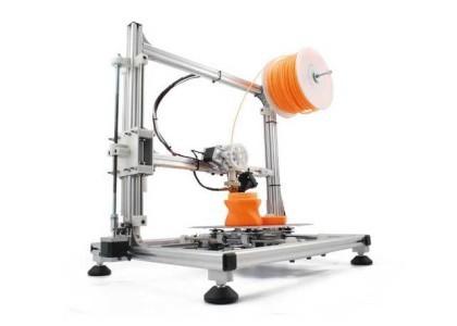 Come costruire una stampante 3D