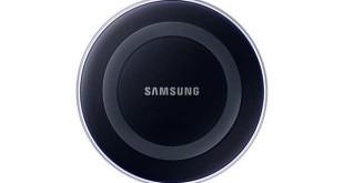 Galaxy S6 caricabatteria senza fili Wireless Ricaricare batteria in libertà