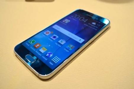 Galaxy S6 non trovo foto scattata nella galleria Guida e istruzioni