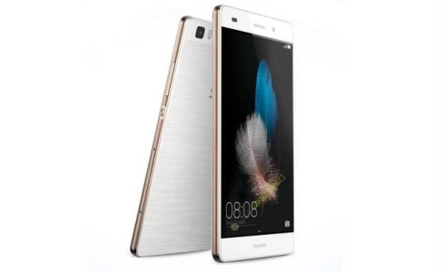 Huawei P8 Come inviare messaggi ed e-mail dal telefono Android