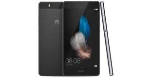 Huawei P8 Lite come scattare selfie perfetto