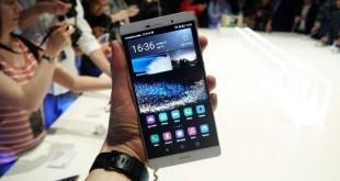 Huawei P8 Max Hard Reset formattare e resattere il telefono Android