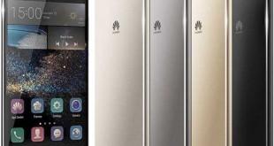 Huawei P8 come proteggere con PIN e Password foto e video