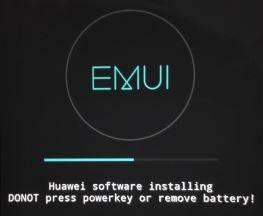 Huawei P8 formattare e resettare il telefono Android hard reset