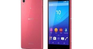 Manuale Italiano Sony Xperia M4 Aqua Libretto istruzioni Android 5