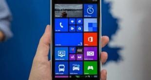 Microsoft Lumia 940 XL tutte le specifiche tecniche in anteprima