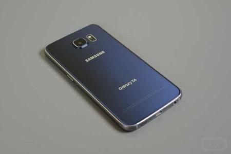 Galaxy S6 Samsung errore batteria non può essere caricata