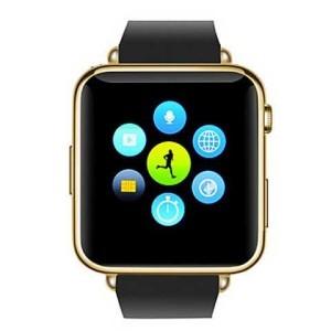 Telefono da polso Iradish Y6 Clone Cinese Apple Watch prezzo basso