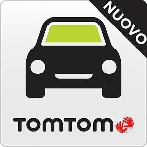 TomTom Italia Download ultima versione Mappa Autovelox Voci
