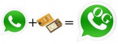 Whatsapp come usare due numeri di telefono su un solo cellulare