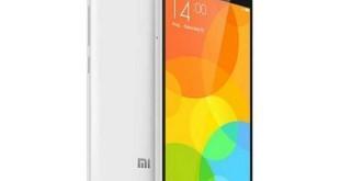 Xiaomi Mi 4I il miglior prezzo del telefono Android