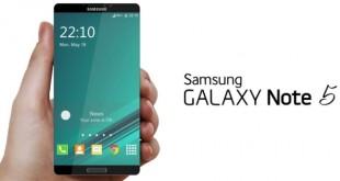 Samsung Galaxy Note 5 è possibile espandere memoria Micro SD