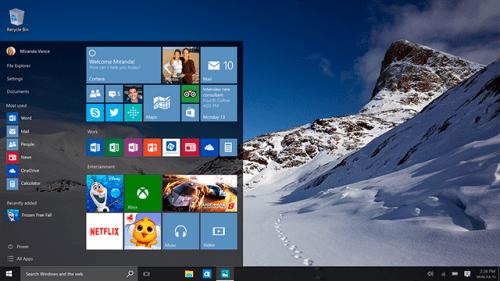 Windows 10 screenshot dove vengono salvate le immagini