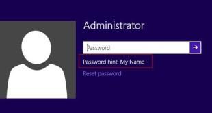 Windows 10 trucchi come Recuperare password account utente