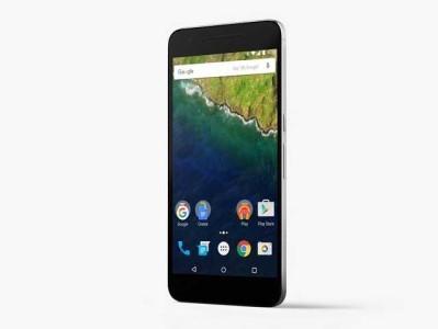 Huawei Nexus 6P prezzo Caratteristiche Tecniche complete