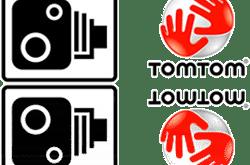TomTom Autovelox Download lista aggiornata da installare su GPS