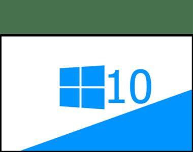 Windows 10 produck key dove trovarla sul computer