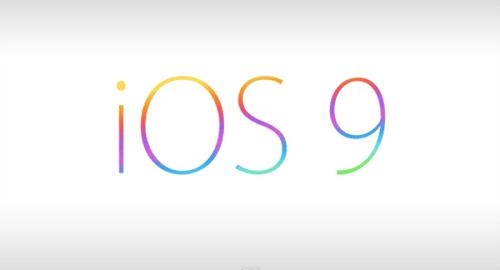 iOS 9 scaricare e installare sfondi e wallpaper