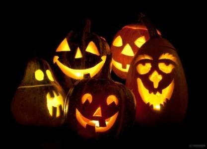 Tre giochi Android per Halloween